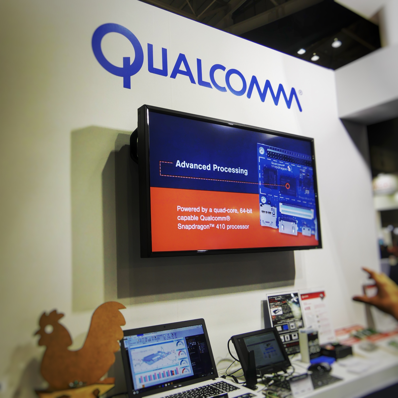 展示会レポート:QUALCOMM社 – Embedded Technology/IoT Technology 2016