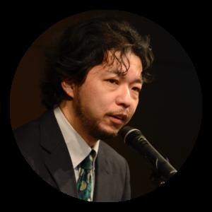 プロフィール写真 渡部知記